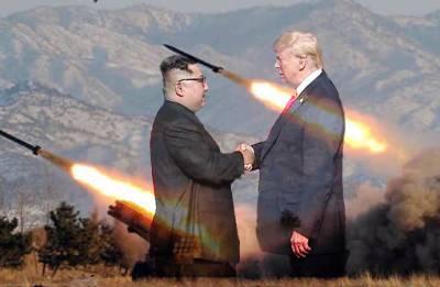 From war threats to peace handshake: Chronology of historic Trump-Kim Summit