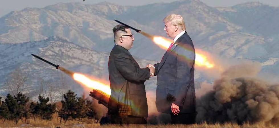 Chronology of historic Trump-Kim Summit