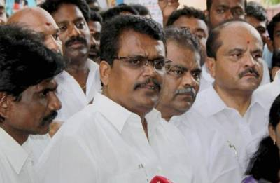 Verdict on 18 disqualified AIADMK MLAs to be announced today
