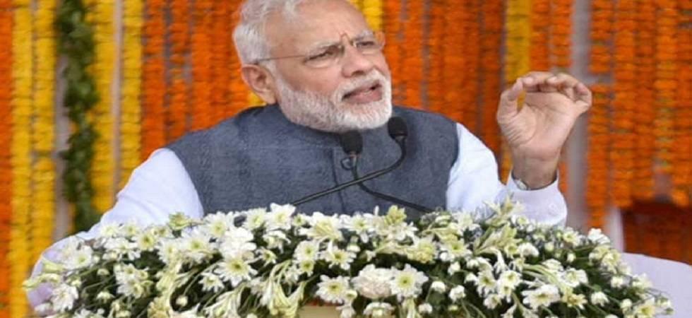 PM Modi invokes Vajpayee to propagate development agenda in poll-bound Chhattisgarh