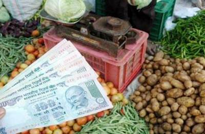 WPI inflation rises to 14-month high of 4.43 pc in May on costlier fuel, veggies