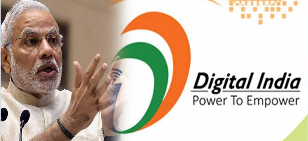 PM Modi to interact with Digital India Programme beneficiaries today (Photo Source: YouTube)