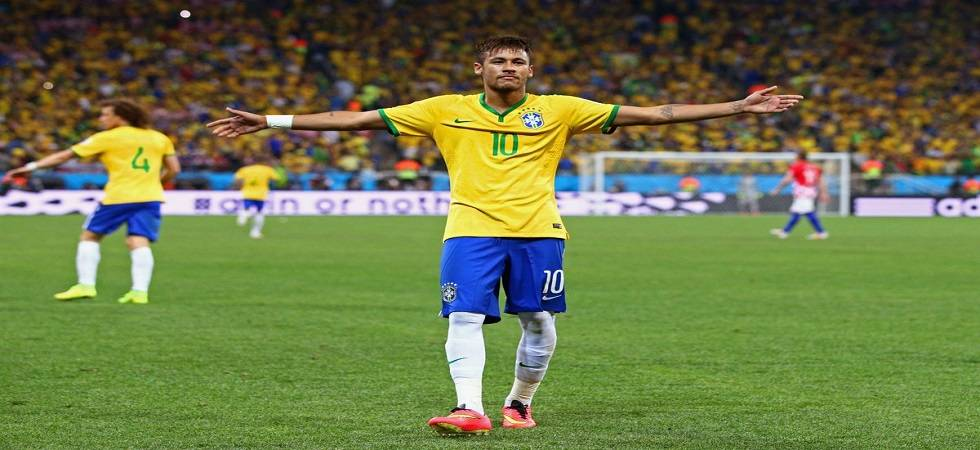 FIFA World Cup 2018: I am the best player in the world, says Neymar