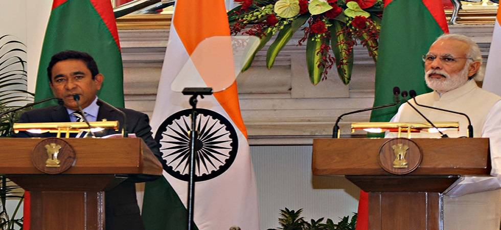 Yameen's growing brazenness leaves Modi government groping helplessly