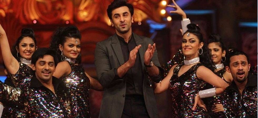 Watch Ranbir Kapoor shaking a leg to SRK's Chaiyya Chaiyya (File Photo)