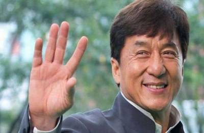 Jackie Chan's memoir 'Never Grow Up' to be out soon