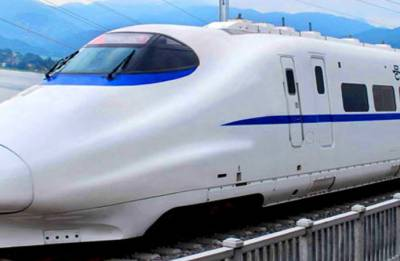 PM Modi's ambitious bullet train project faces resistance in Maharashtra's Palghar