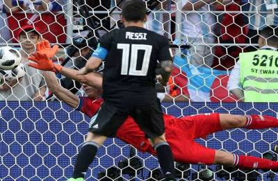 FIFA World Cup 2018: 'Hurts me to have missed the penalty,' says Lionel Messi