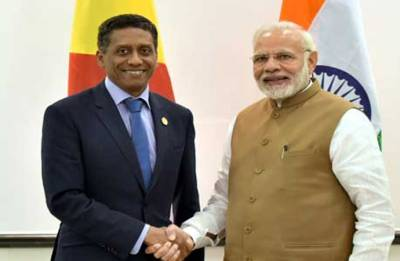 Joint deal adrift on Indian Ocean may not dampen Indo-Seychelles ties