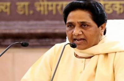Mayawati's BSP says no alliance with Congress for Madhya Pradesh Assembly polls