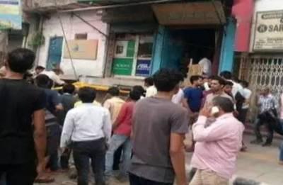 Gang war in north Delhi's Burari; three dead, five injured