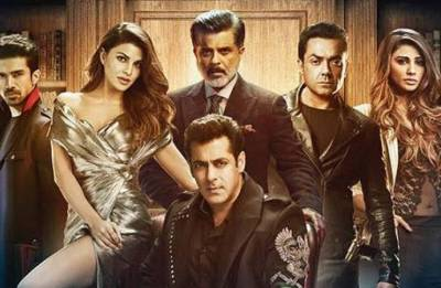 Race 3 weekend collection: Salman Khan does it again, film crosses Rs 100 crore mark