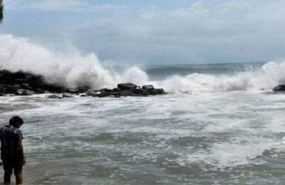 Tamil Nadu tourists drown while clicking selfies near Goa beaches