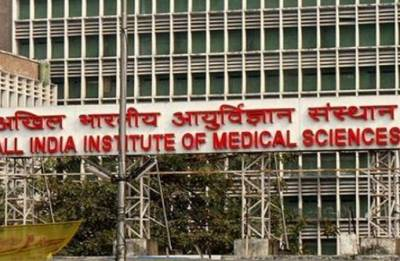 AIIMS MBBS entrance test results 2018 declared; check @aiimsexams.org