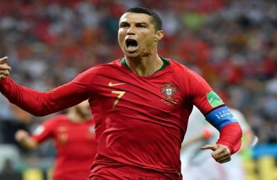 FIFA World Cup 2018: Cristiano Ronaldo set to repeat masterclass against Morocco
