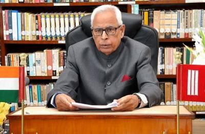 BJP-PDP Alliance Over: NN Vohra writes to Prez Kovind for imposition of Guv's Rule in J&K