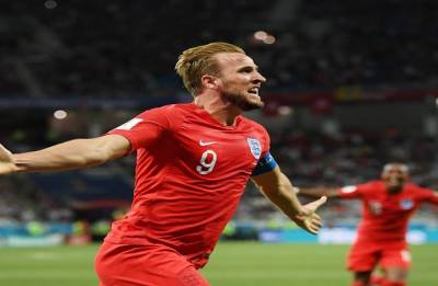 FIFA World Cup 2018: Last gasp England win breaks 2018 TV record