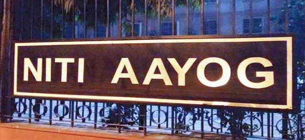 Niti Aayog's June 22 meeting in Srinagar put off