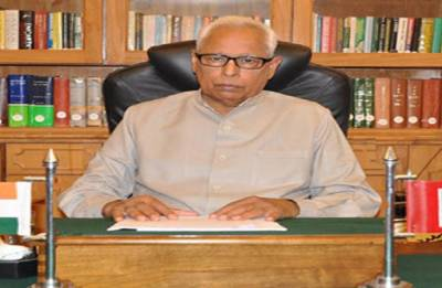 Jammu-Kashmir Assembly put under suspended animation