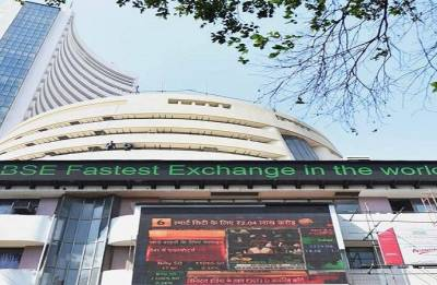 Closing Bell: Sensex soars 260.59 points to close at 35,547.33; Nifty gains