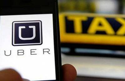 Uber partners GAIL Gas to boost use of CNG