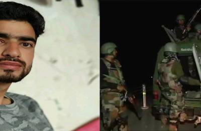 Pampore Attack: Critically injured cop succumbs in military hospital, other two stable