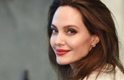 Our response will be the measure of our humanity: Angelina Jolie on global refugee crisis