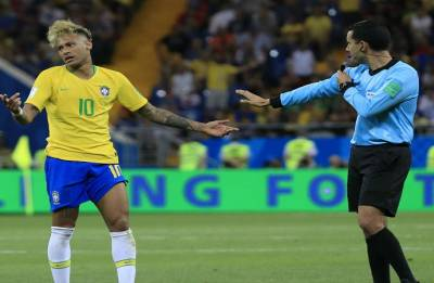 FIFA World Cup 2018: Neymar's fitness dodgy affair as pressure mounts on Brazil