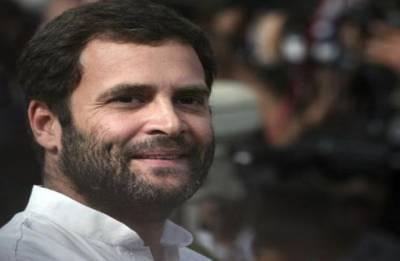 Chhattisgarh BJP leader terms Rahul Gandhi as 'mand buddhi', Congress hits back