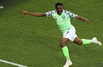 FIFA World Cup 2018 Highlights, Nigeria vs Iceland: Ahmed Musa bags brace, Nigeria win 2-0