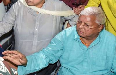 Fodder scam: Lalu Prasad Yadav's provisional bail extended till July 3