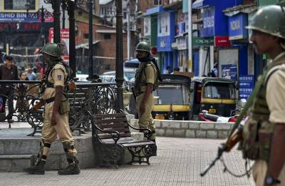 After the fight with PDP, BJP faces high-stakes battle in Kashmir