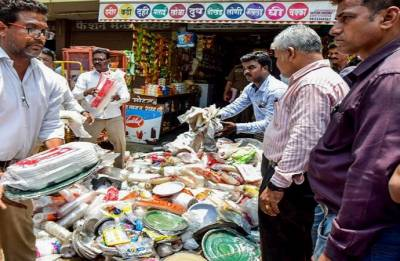 Maharashtra plastic ban comes into effect from today; Rs 25,000 fine, three months jail for offenders