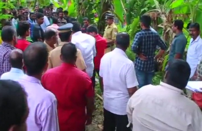 Body of missing Lionel Messi fan found in Kerala river