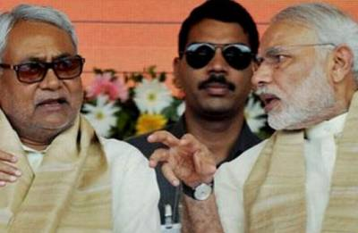 Cracks in BJP-JDU alliance widens over seat sharing in Bihar ahead of 2019 elections