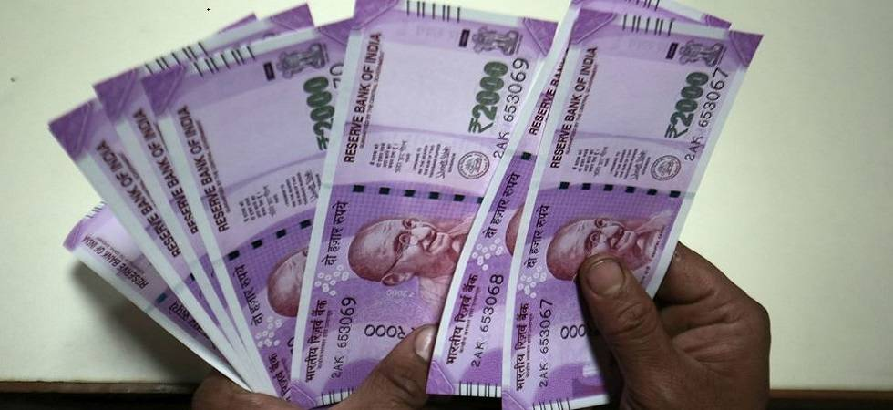 RBI sets rupee reference rate at 68.1466 against dollar (Representative Image)