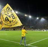 Borussia Dortmund considering 'long and sustainable' relationship with India