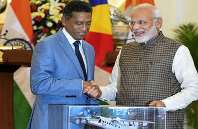 India must not allow hiccup over Assumption dent excellent ties with Seychelles