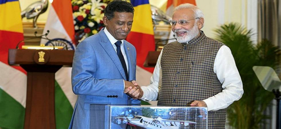 Need for India to retain excellent ties with Seychelles (File Photo)