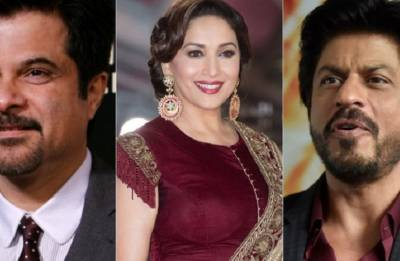 Shah Rukh-Madhuri to Soumitra-Madhabi; 20 Indian film personalities invited to Oscar Academy's class of 2018