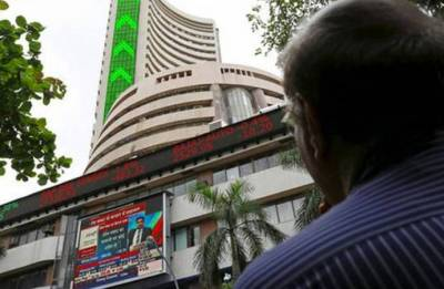 Sensex opens in green as blue-chips like Infosys, TCS rise in early session