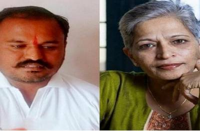 Gauri Lankesh Murder: Accused KT Naveen Kumar agrees for narco-analysis test, says lawyer