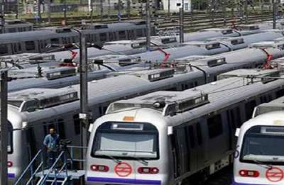 DMRC staffs threaten hunger strike from June 30; Delhi Metro services likely to be hit