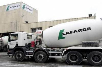 French firm Lafarge charged with complicity in crimes against humanity in Syria