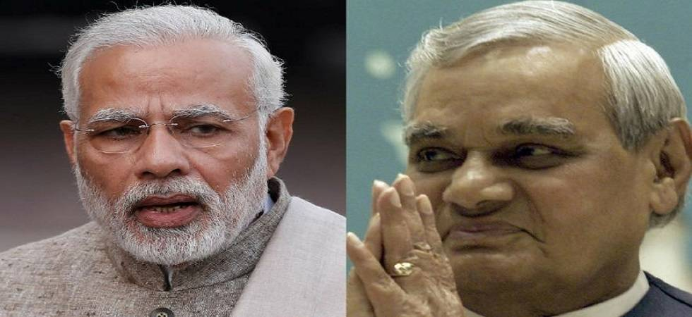 PM Modi enquires about condition of Atal Bihari Vajpayee during AIIMS visit