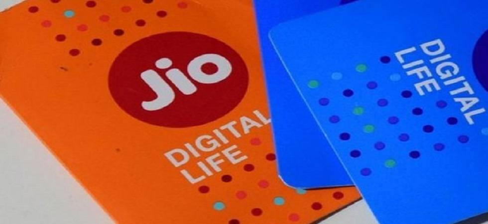 Reliance Jio has topped the chart of fastest 4G telecom operators