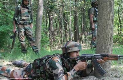 J&K: Terrorists hurl grenade at Army patrolling party in Shopian; one militant gunned down in Kupwara