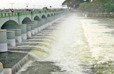 No love lost between Karnataka and Tamil Nadu over Cauvery water