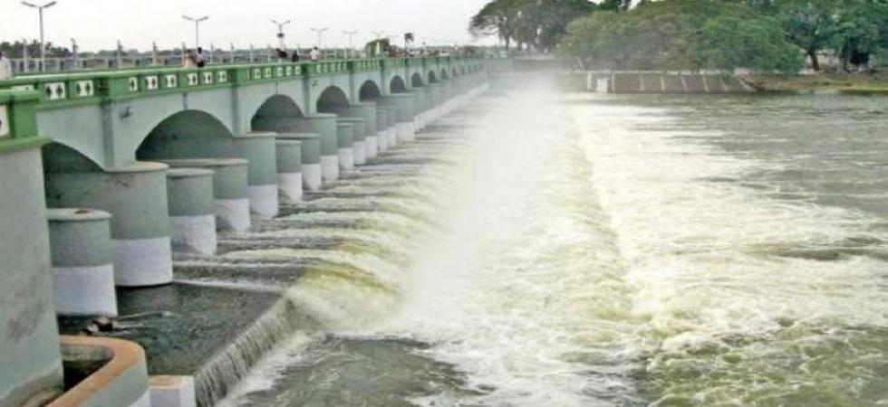 No love lost between Karnataka and Tamil Nadu over Cauvery water (Photo: PTI)