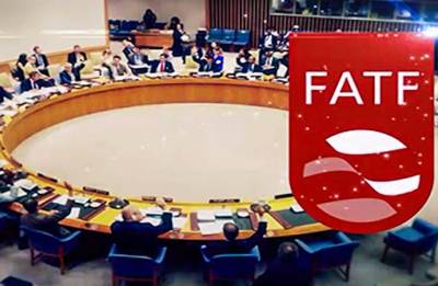 India welcomes FATF decision to 'grey list' Pakistan over terror financing